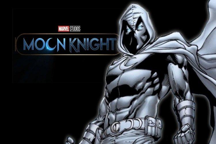 آغاز فیلمبرداری سریال Moon Knight