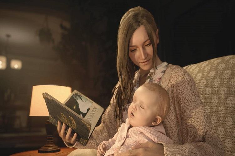 حالت سوم شخص برای بازی Resident Evil Village