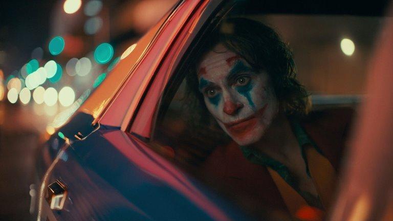 حضور تاد فیلیپس در نوشتن فیلنامه تاد فیلیپس Joker 2