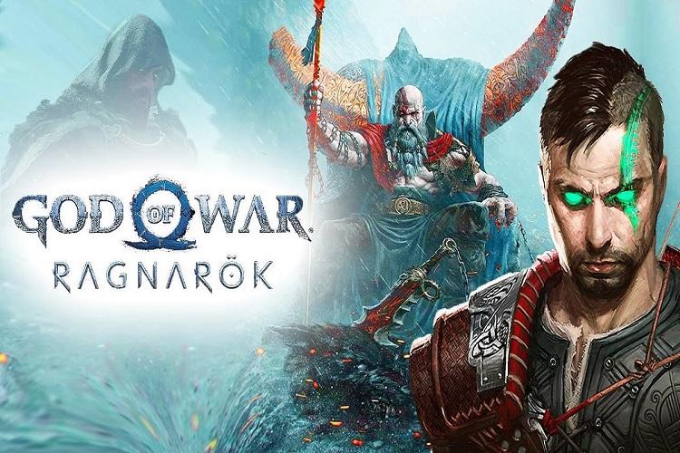 بازی God of War: Ragnarok با تاخیر منتشر می شود