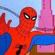 صداپیشه اصلی مرد عنکبوتی درگذشت