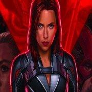 پیش بینی فروش 90 میلیون دلاری برای فیلم Black Widow در هفته نخست اکران