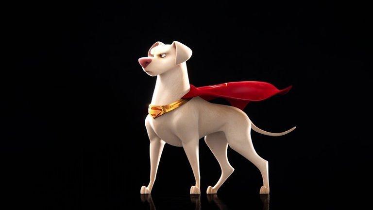 حضور صداپیشگان بزرگ در انیمیشن DC League of Super Pets