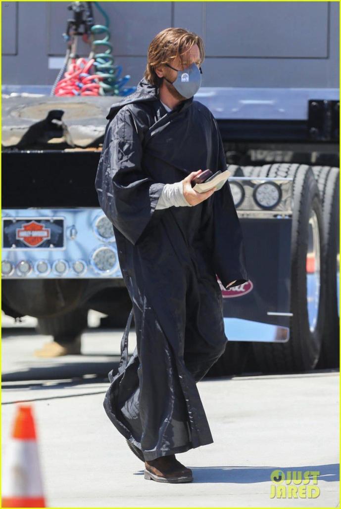 حضور اوبی وان کنوبی در سریال جدید جنگ ستارگان