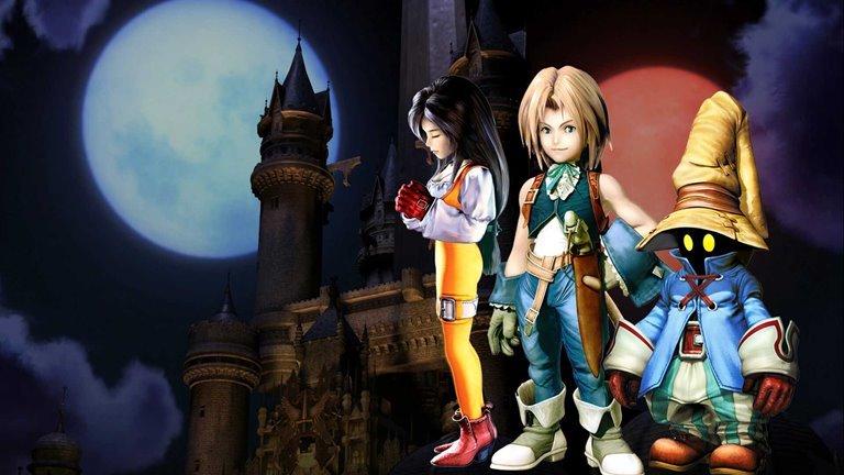 احتمال ساخت سریال انیمیشنی برگرفته از بازی Final Fantasy IX