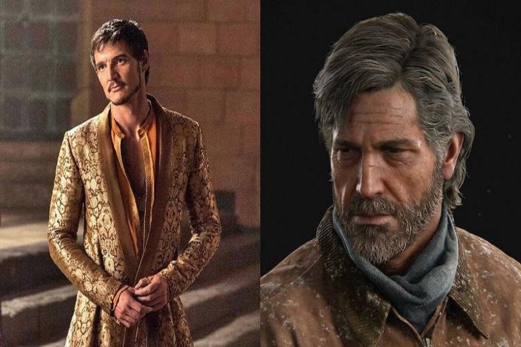 یک بازیگر معروف نقش جوئل در سریال The Last of Us را رد کرد