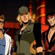 تاریخ انتشار انیمیشن Mortal Kombat Legends 2 مشخص شد