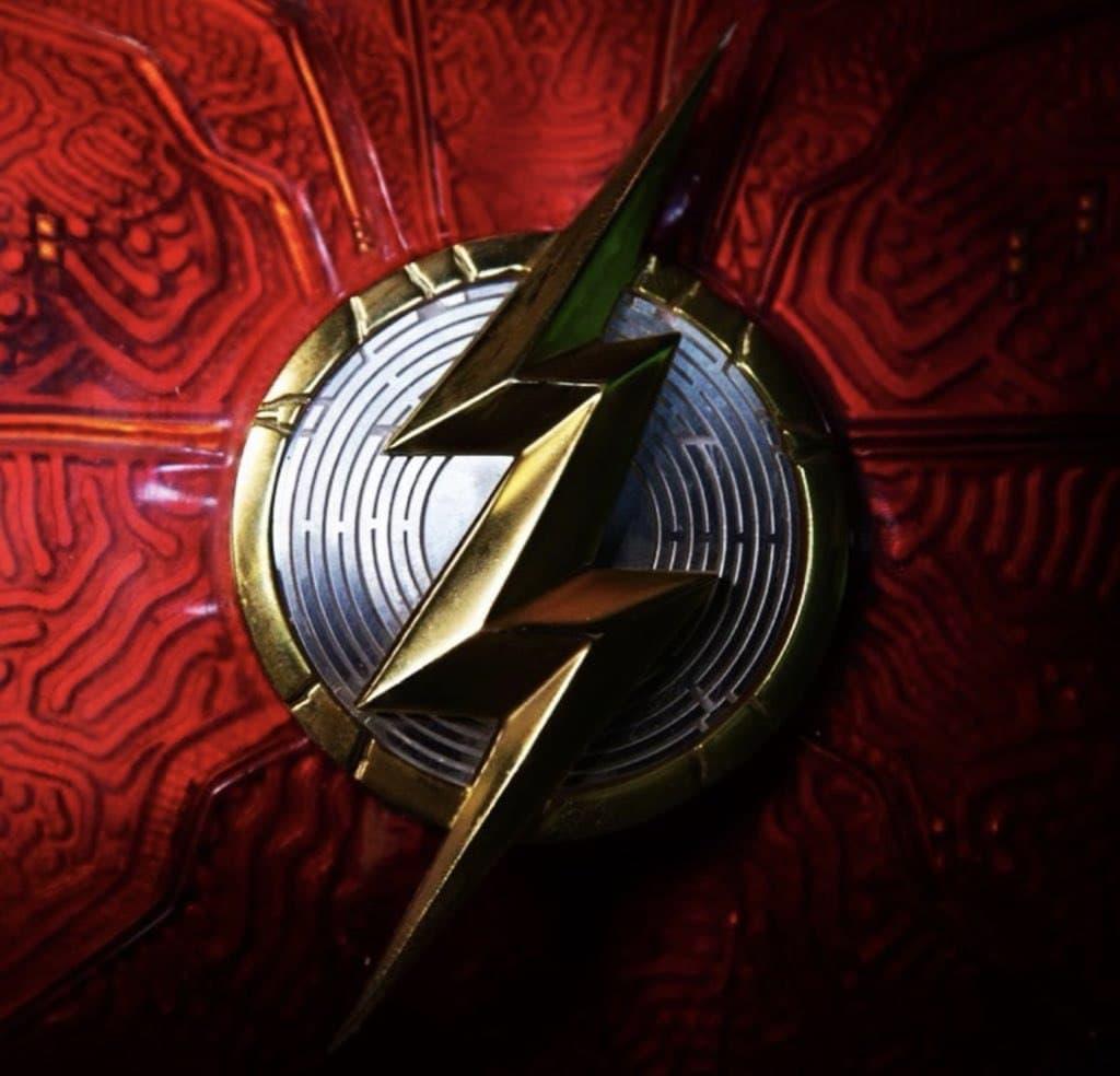 انتشار تصویری جدید از فیلم بعدی The Flash