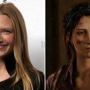 حضور آنا تورو در سریال The Last of Us