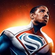 مایکل بی جردن احتمالا سریال سوپرمن با شخصیت سیاه پوست می سازد