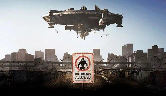 انتشار اطلاعاتی درباره دنباله فیلم District 9