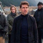 انتشار تصویر جدید فیلم Mission: Impossible 7