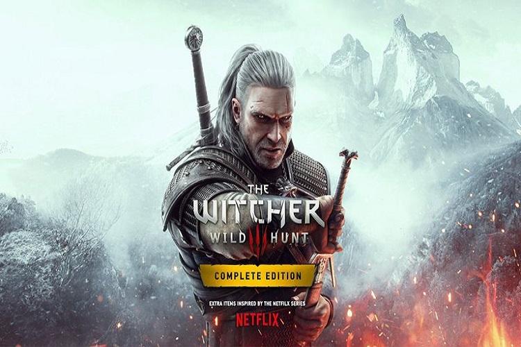 بسته الحاقی جدید بازی The Witcher 3 برگرفته از سریال ویچر