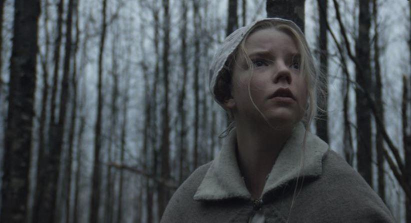 آنیا تیلور جوی در بازسازی فیلم Nosferatu حضور دارد