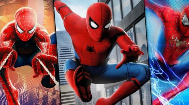 تریلر نسخه جدید فیلم Spider-Man فروش نسخه های قبلی را افزایش داد