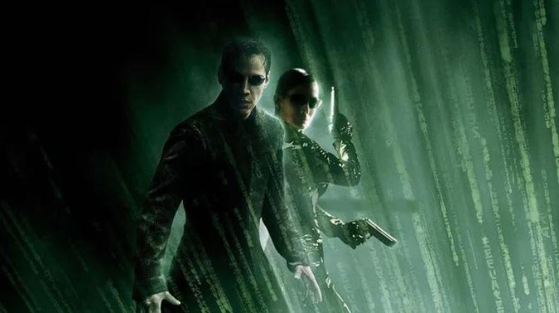 عنوان نهایی فیلم ماتریکس 4 اعلام شد