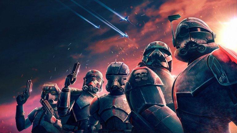 فصل دوم انیمیشن جنگ ستارگان ساخته می شود