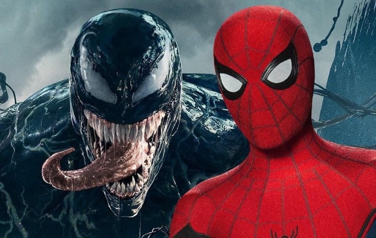 احتمال کراس اوور میان Venom 2 و Spider-Man: No Way