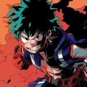 فصل ششم انیمه My Hero Academia ساخته می شود