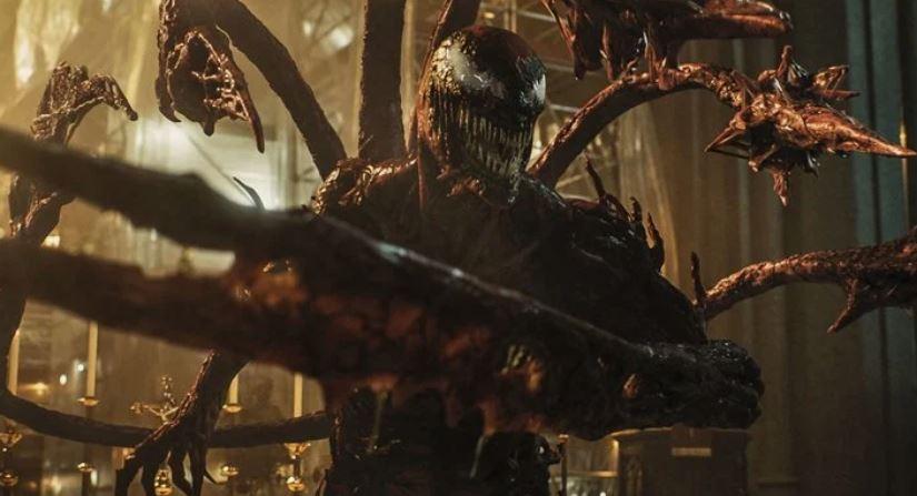 اکران فیلم Venom 2 دو هفته جلو افتاد
