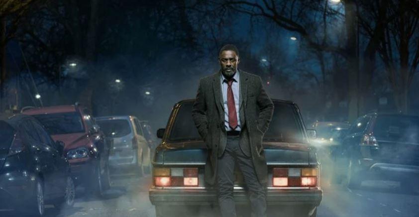 ساخت فیلم Luther توسط نتفلیکس تایید شد