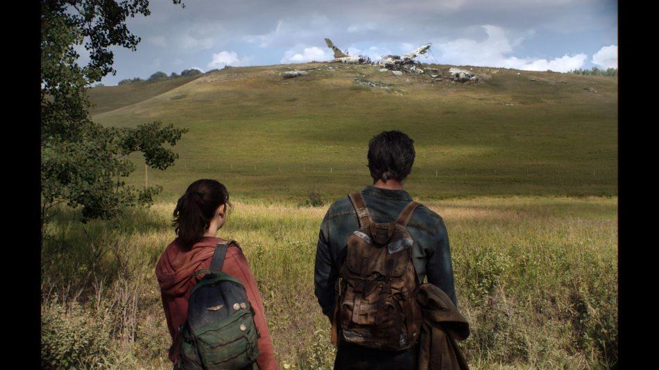 نخستین تصویر از سریال The Last of Us منتشر شد