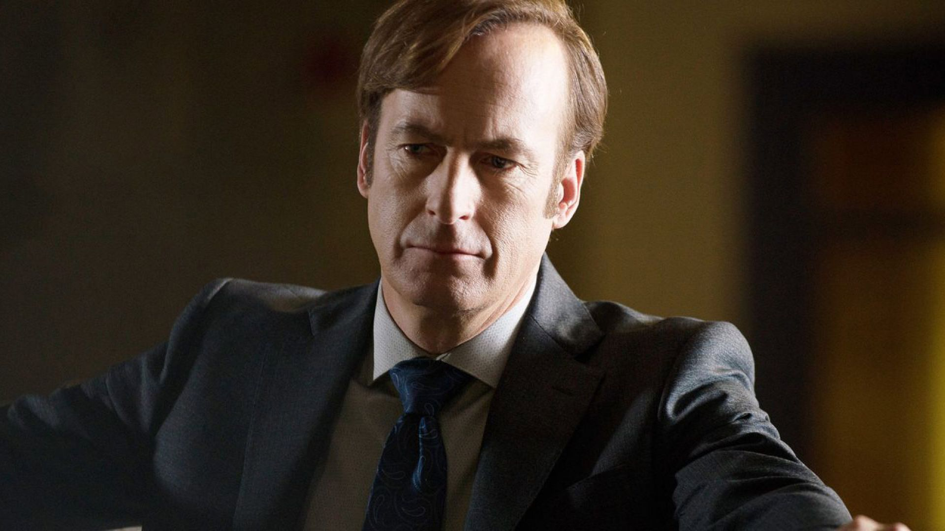 حضور باب اودنکرک در سریال Better Call Saul