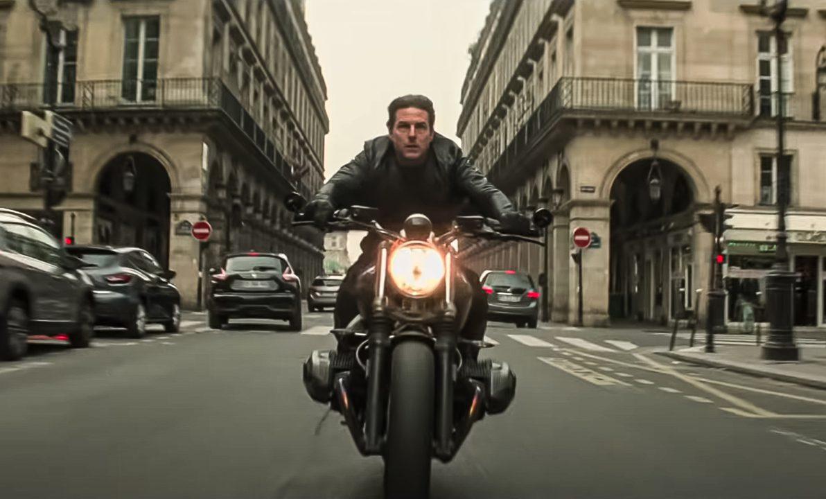 پایان فیلمبرداری فیلم Mission: Impossible 7