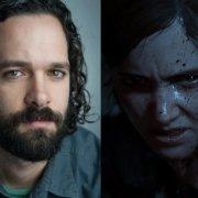 نیل دراکمن در کارگردانی سریال The Last of Us هم نقش دارد