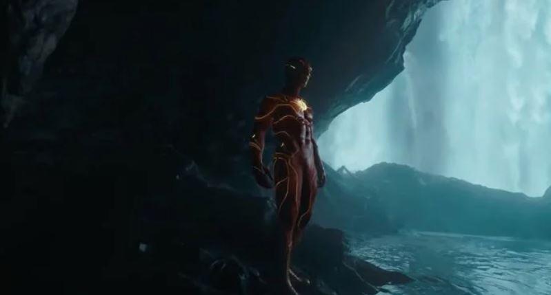 فیلمبرداری فیلم The Flash به پایان رسید