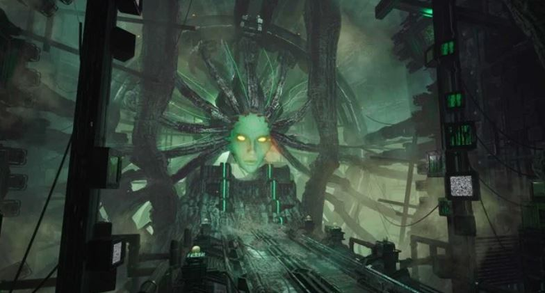 سریالی برگرفته از بازی System Shock ساخته می شود
