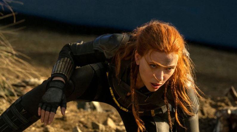 اسکارلت جوهانسون با دیزنی برای فیلم Black Widow توافق کرد