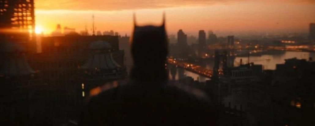 تصویری جدید از فیلم Batman منتشر شد