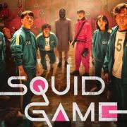 سریال Squid Game توانست به محبوبیت بالایی دست یابد