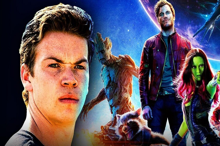 یکی از بازیگران فیلم Guardians of the Galaxy 3 مشخص شد