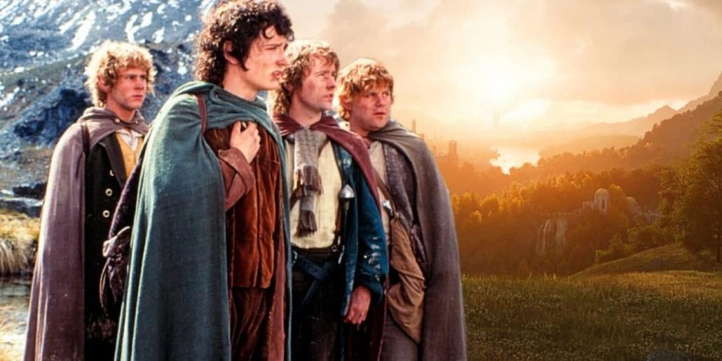 سریال The Lord of The Rings شامل هابیت رنگین پوست می شود