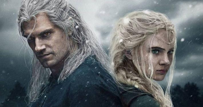 انتشار تصویری از فصل دوم سریال Witcher
