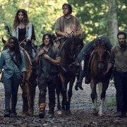 انتشار سریال Tales of the Walking Dead در تابستان 2022